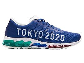 GEL-QUANTUM 360 5 WM(東京2020パラリンピックエンブレム), EMネイビー