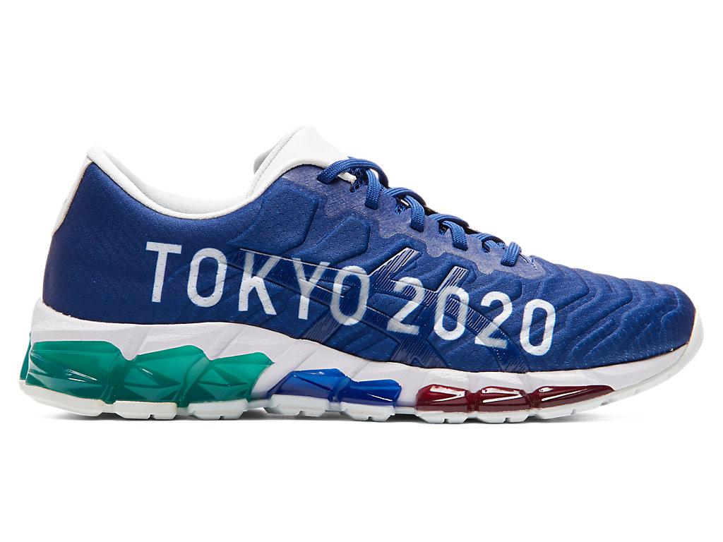 GEL-QUANTUM 360 5 WM(東京2020パラリンピックエンブレム)