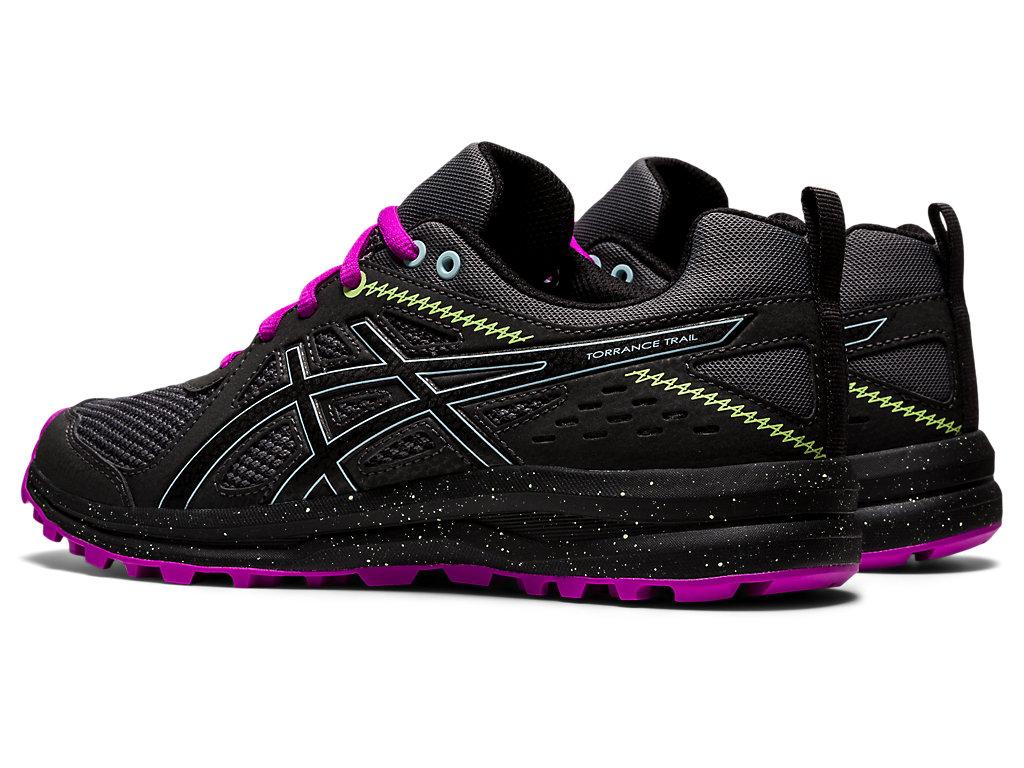 thumbnail 25 - ASICS Women's Torrance Trail Running Shoes 1022A240