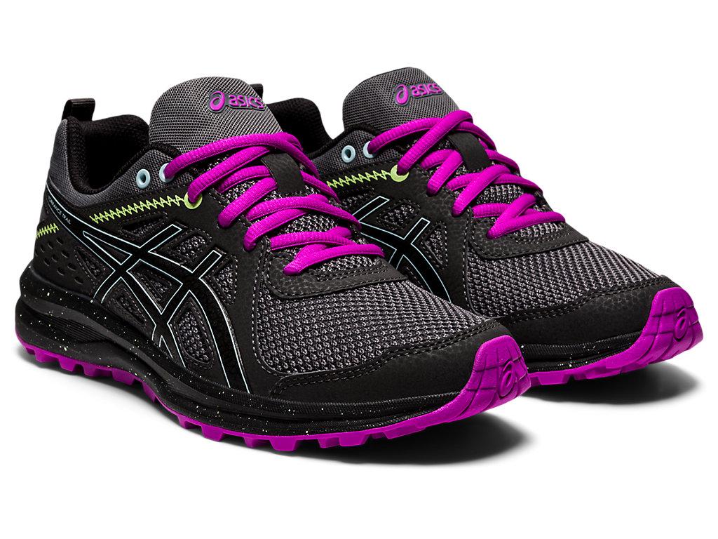 thumbnail 24 - ASICS Women's Torrance Trail Running Shoes 1022A240