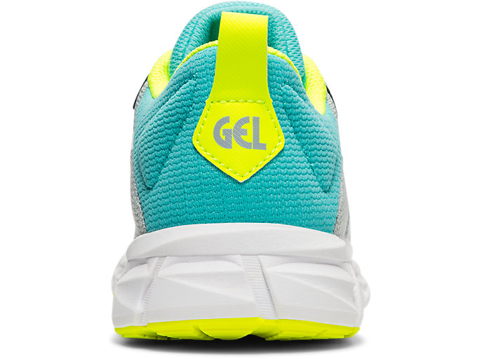 Back view of GEL-QUANTUM LYTE