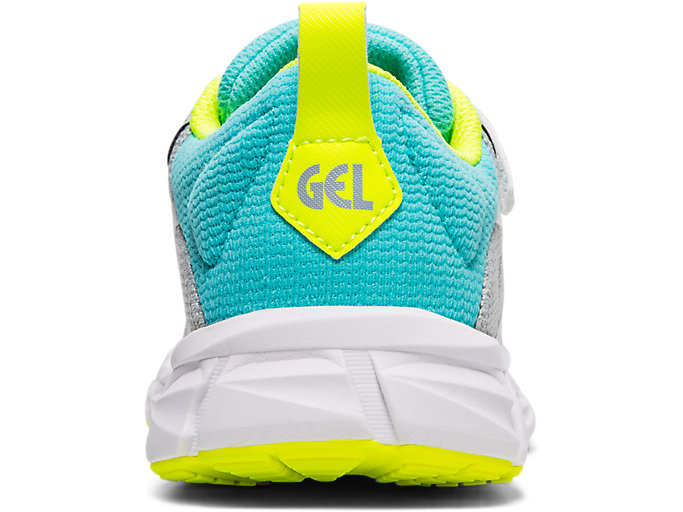 Back view of GEL-QUANTUM LYTE PS