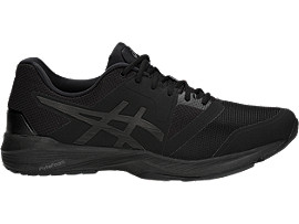 QUEST FF, BLACK/BLACK
