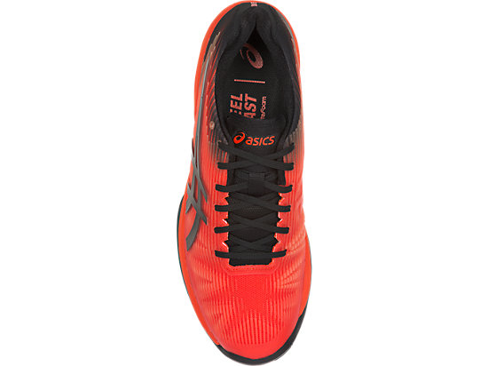 SOLUTION SPEED FF CHERRY TOMATO/BLACK