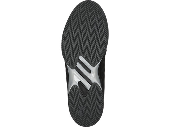 SOLUTION SPEED FF CLAY BLACK/SILVER
