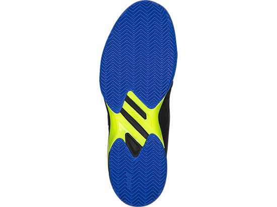 SOLUTION SPEED FF CLAY BLACK/ILLUSION BLUE