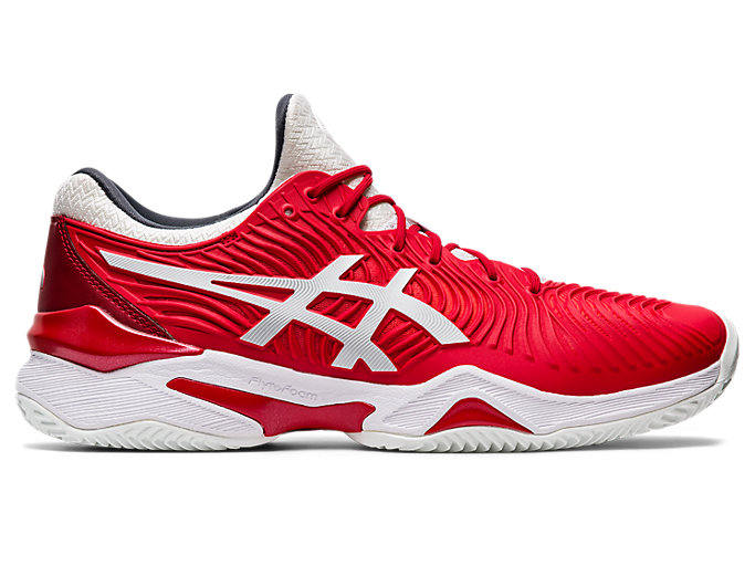 asics clay court ff