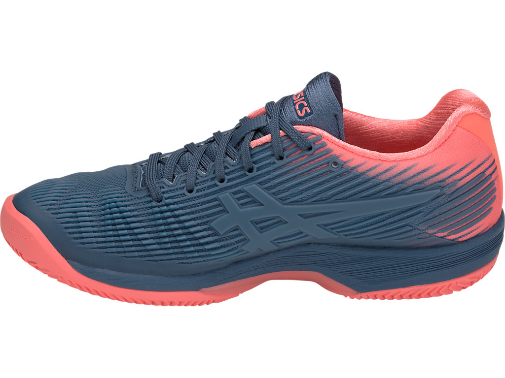 asics solution speed ff clay mujer