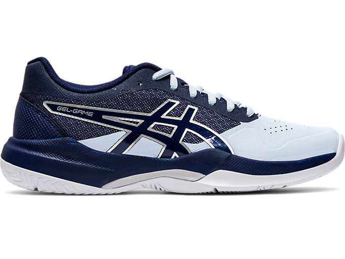Asics Women's Gel Game 7 Tennis Shoes