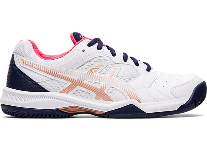 tenis asics mujer mexico 68