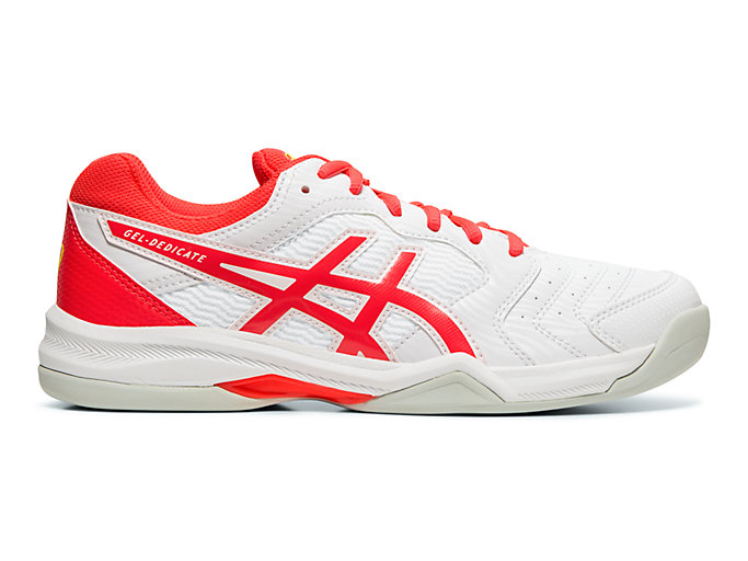Women's ASICS Gel Dedicate 6 Tennis Shoes