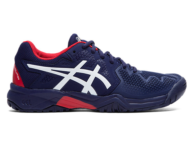 asics resolution niño
