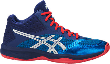 Asics Gel Netburner Ballistic FF MT Shoes