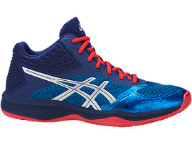 basket de volley ball asics
