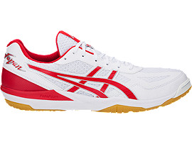 ROTE JAPAN LYTE FF, WHITE/CLASSIC RED