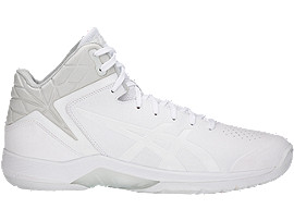 GELTRIFORCE 3, WHITE/WHITE