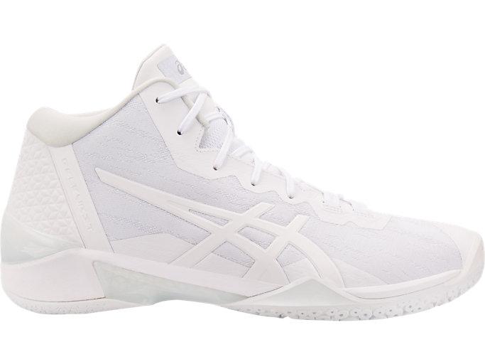 GELBURST 23-wide, WHITE/WHITE