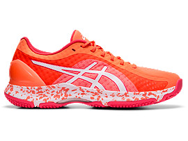 asics women netball shoes