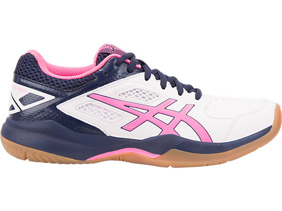 2c7cc84a4a83 Back to Women s Badminton Shoes. GEL-COURT HUNTER WHITE HOT PINK