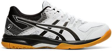 Women's ASICS Gel Rocket 9 Volleyball Shoes