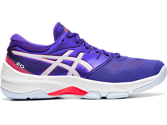 ASICS Gel Netburner 16 Women's Netball Shoes (D Width)