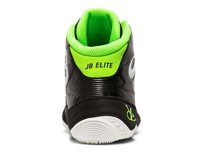 Back view of JB ELITE IV
