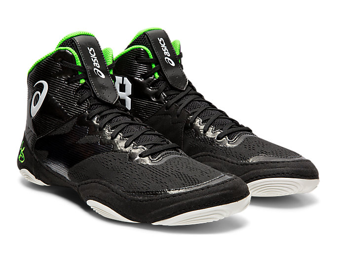 Front Right view of JB ELITE IV