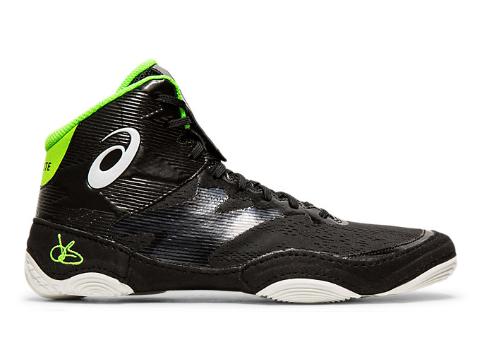 Right side view of JB ELITE IV