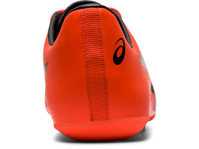 Back view of Hyper Sprint 7