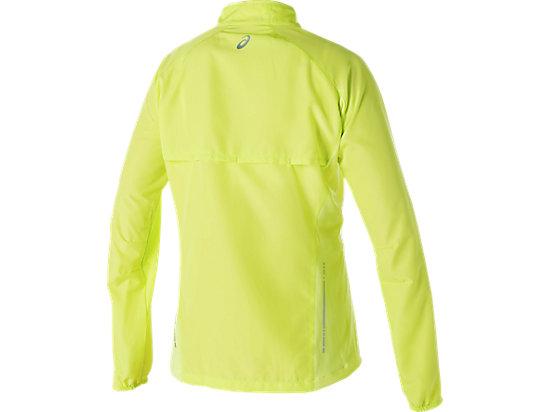 Woven Jacket Pistachio 7