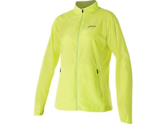 Woven Jacket Pistachio 3