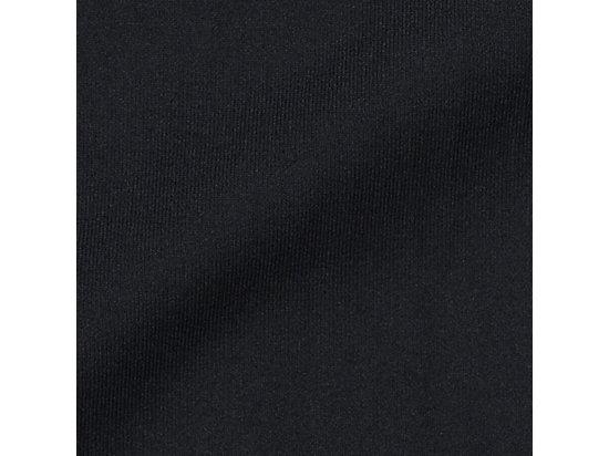 INNERMUSCLE SHORT SLEEVE TOP PERFORMANCE BLACK 11