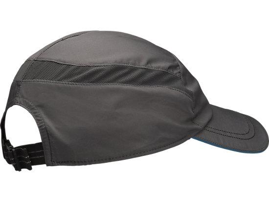 Essentials Cap Dark Grey 7