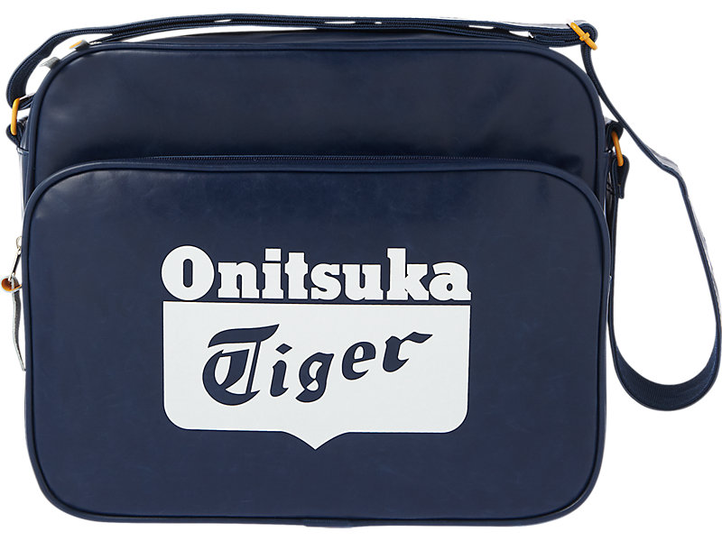 MESSENGER BAG Pure Navy 1