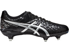 Right side view of LETHAL SPEED™ ST, BLACK/SILVER