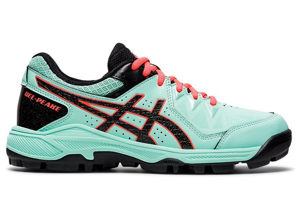 Women's GEL PEAKE™ | FRESH ICEBLACK | Hockey | ASICS