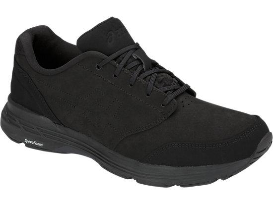 GEL-ODYSSEY (2E) BLACK/BLACK