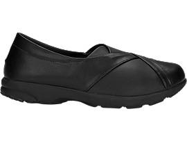 ライフウォーカー® ボシサポート1(W), ブラック×ブラック