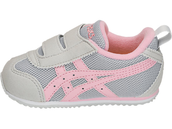 MEXICO NARROW BABY 4 GLACIER GREY/PINK