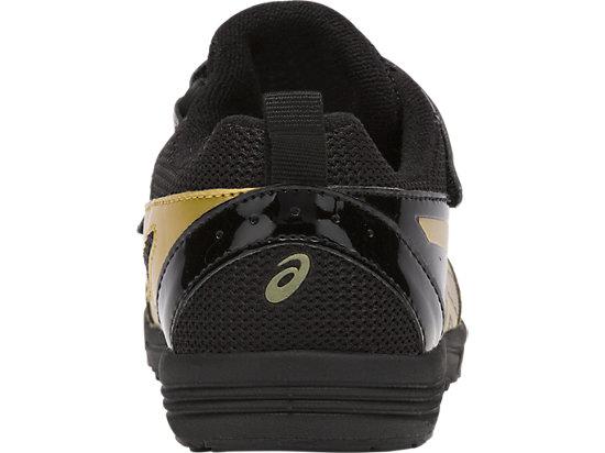TOPSPEED MINI-ZERO3 BLACK/RICH GOLD