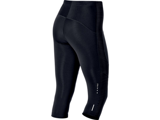 Leg Balance Knee Tight Performance Black/Performance Black 7