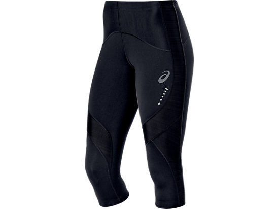 Leg Balance Knee Tight Performance Black/Performance Black 3