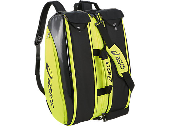 BORSA PADEL SAFETY YELLOW 3