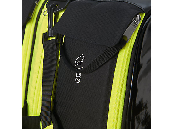 BORSA PADEL SAFETY YELLOW 7