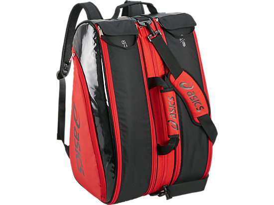 PADEL BAG, FIERY RED