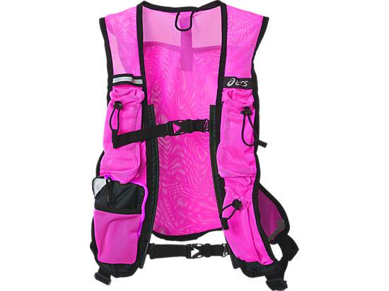 Visible Vestpack Neon Pink 3