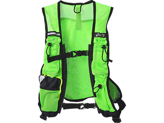 Visible Vestpack Neon Lime 3
