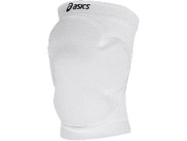 GEL KNEE PAD, Real White