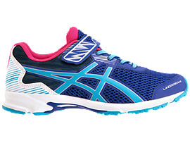 LAZERBEAM® RD-MG, ASICS BLUE/AQUARIUM