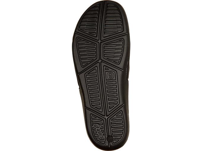 Bottom view of AS003 Unisex Sandal